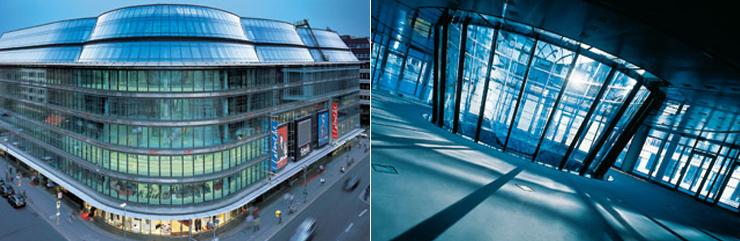 Quartier 207 - Berlin Mitte